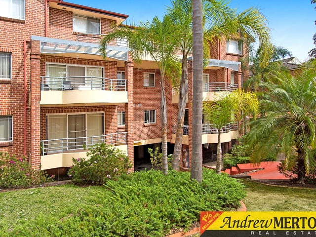 19/1-3 Bellbrook Ave, Hornsby, NSW 2077