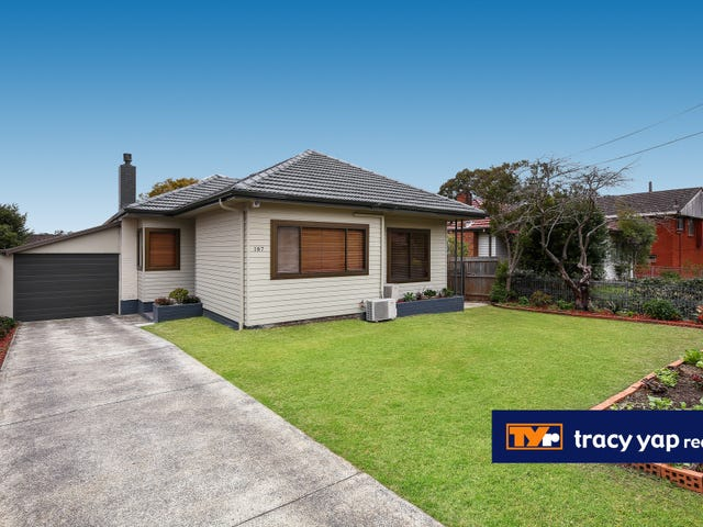 187 Coxs Road, North Ryde, NSW 2113
