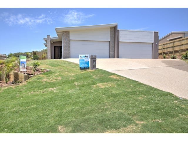 1/41 Waterview Drive, Lammermoor, Qld 4703
