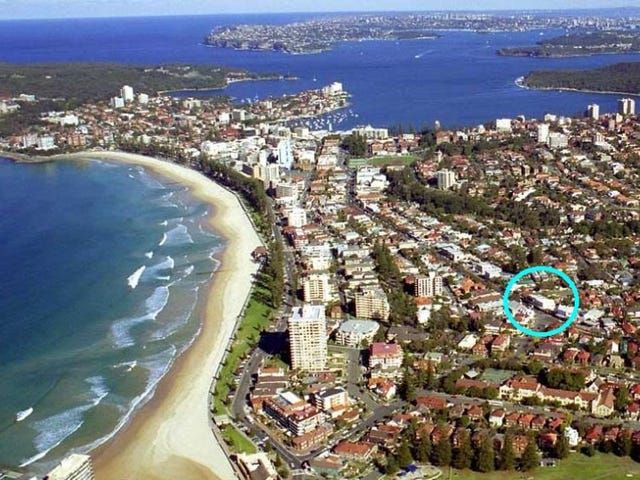 2/193 Pittwater Road, Manly, NSW 2095