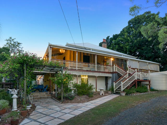 9 Blackall Street, East Ipswich, Qld 4305