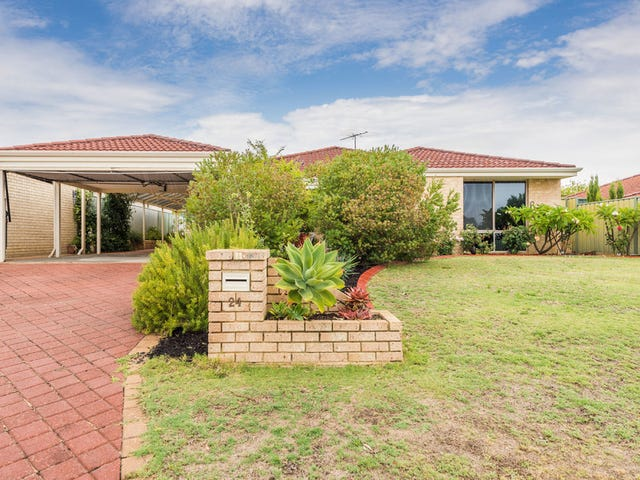 24 Friendly Way, Marangaroo, WA 6064
