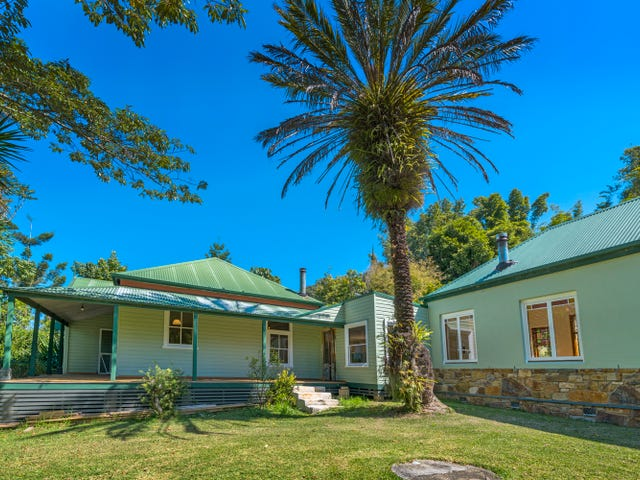 356 North Island Loop Road, Upper Orara, Coffs Harbour, NSW 2450