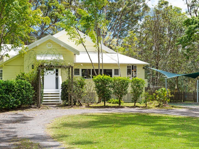 L2/308 Petsch Creek Road, Tallebudgera Valley, Qld 4228