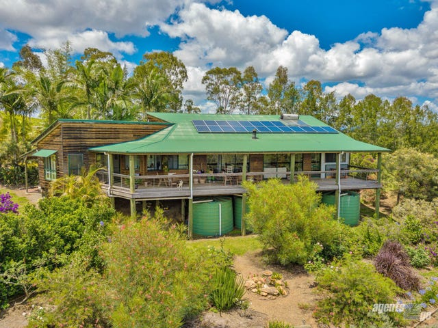 151 Tatnell Road, North Deep Creek, Qld 4570