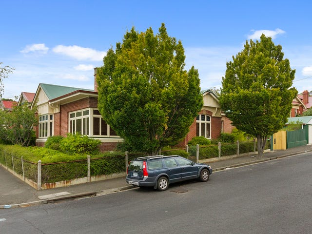 1 Ferndene, South Hobart, Tas 7004