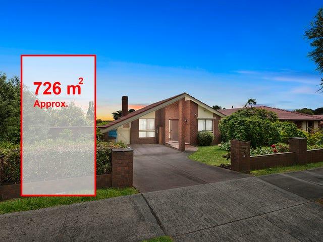 24 Joseph Banks Crescent, Endeavour Hills, Vic 3802