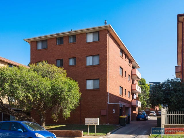 3/5 Forbes Street, Warwick Farm, NSW 2170