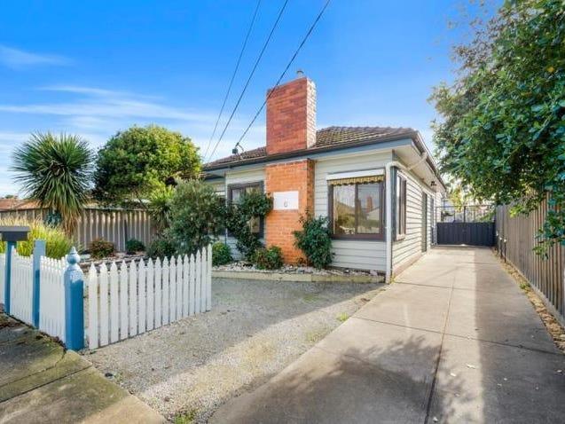 6 Fontein Street, West Footscray, Vic 3012