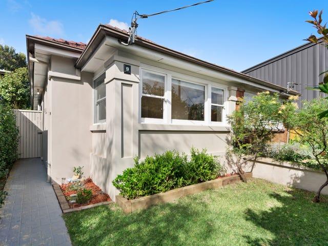 9 Avoca Street, Randwick, NSW 2031