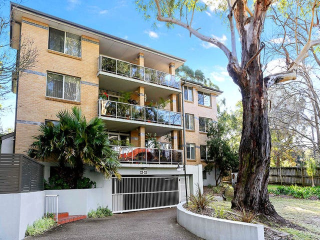 12/23-25 Chapman Street, Gymea, NSW 2227