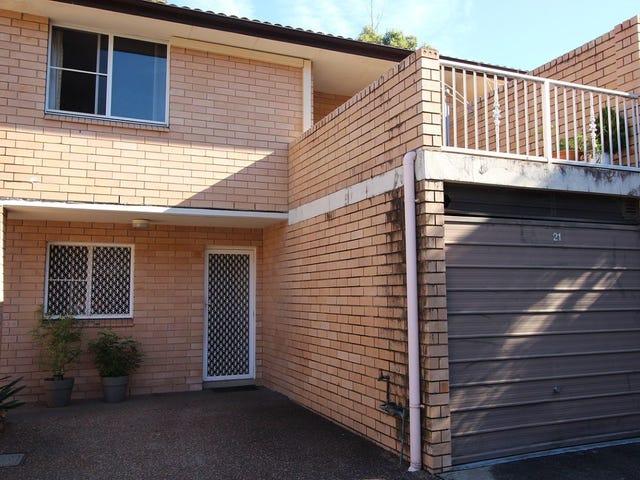 21/47 Wentworth Avenue, Westmead, NSW 2145