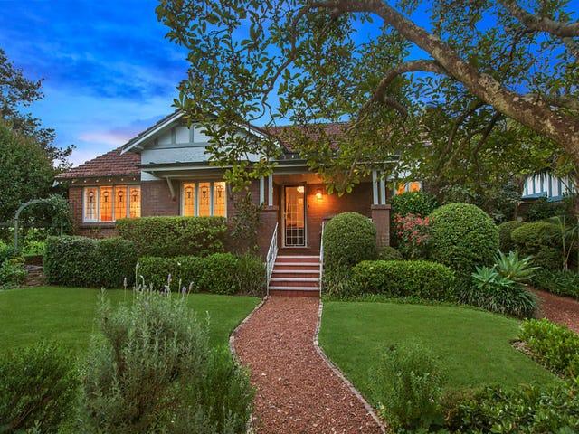 9  Cranbrook Avenue, Roseville, NSW 2069