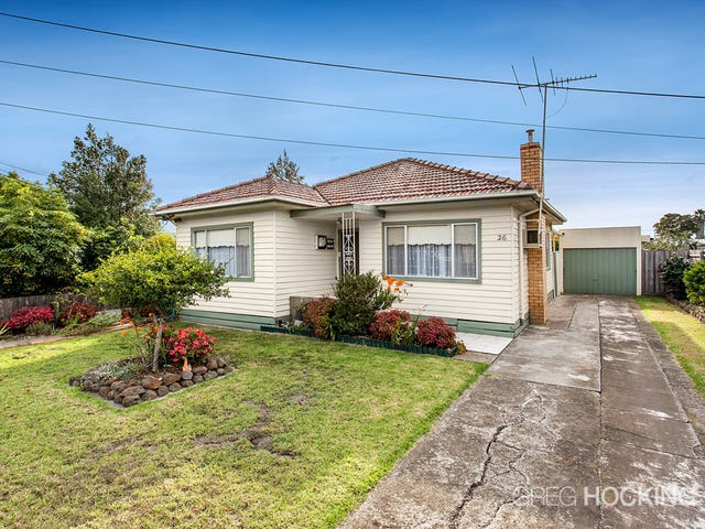 26 Stenhouse Ave, Brooklyn, Vic 3012