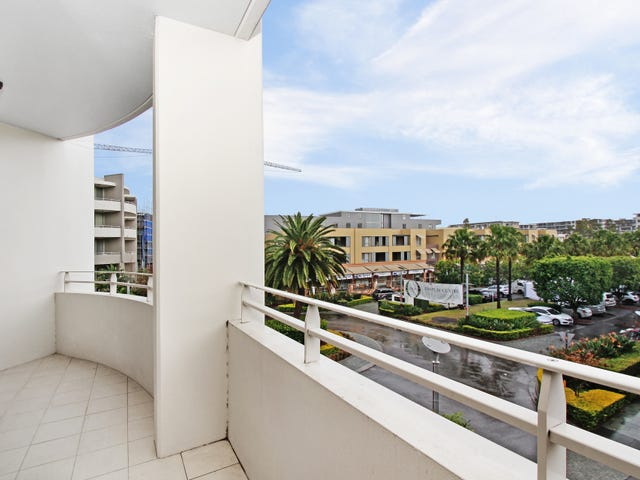 311/2 The Piazza, Wentworth Point, NSW 2127