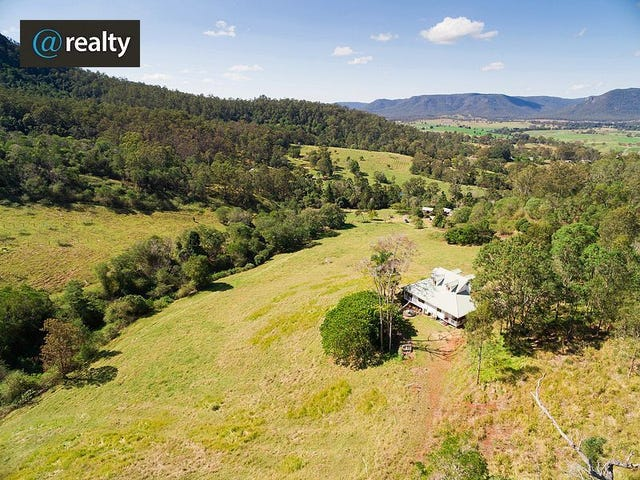 16 Bluff Rd, Kenilworth, Qld 4574