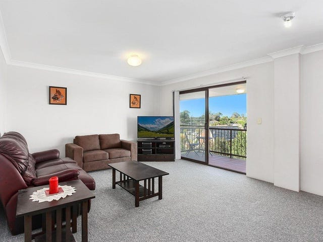 8/7 Barrett Street, Tweed Heads West, NSW 2485