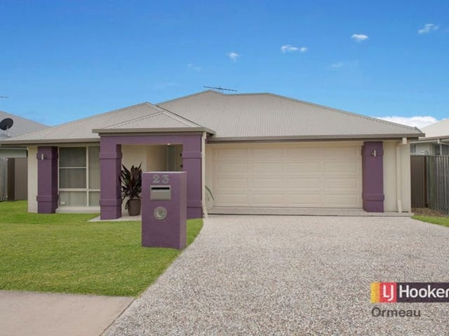 23 Glenafton Court, Ormeau, Qld 4208