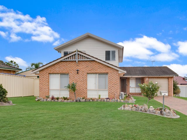 18 Harwood Place, St Helens Park, NSW 2560