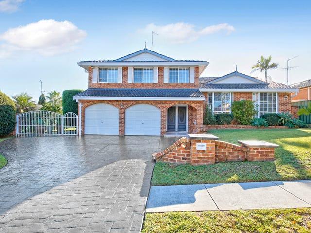 119 Holdsworth Drive, Narellan Vale, NSW 2567