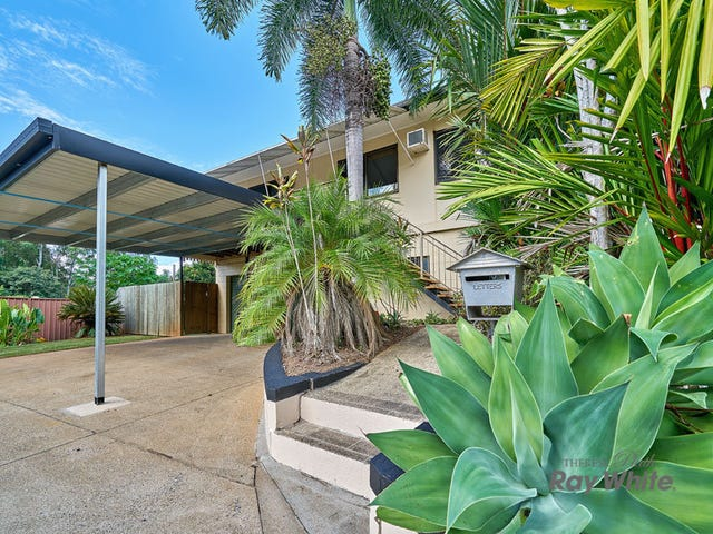 44 Wirrah Close, Bayview Heights, Qld 4868