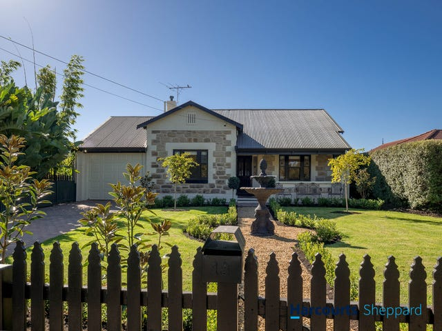 18 Cross Street, Lockleys, SA 5032