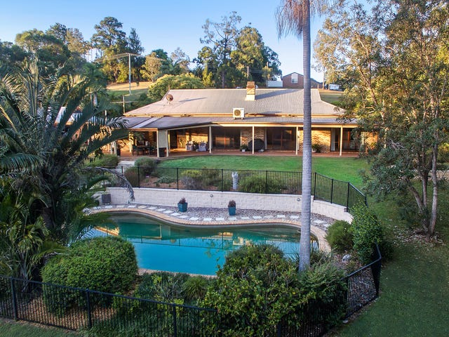 3 Jancy Court, Samford Valley, Qld 4520