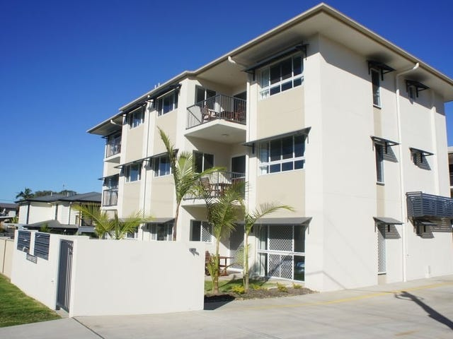 Unit 3/47-53 Barney Street, Barney Point, Qld 4680