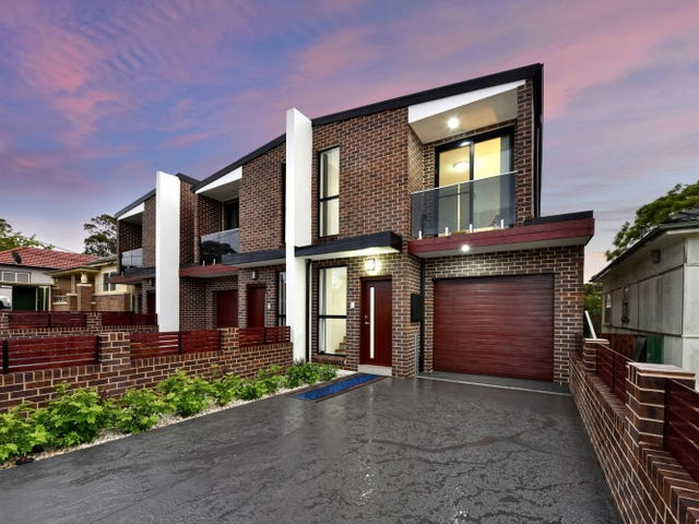 73 Desmond Street, Merrylands, NSW 2160