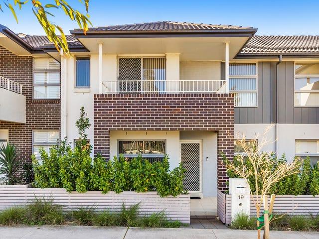 19 Kelby Street, The Ponds, NSW 2769