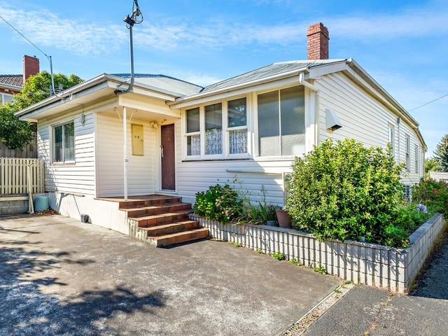 1/22 Sunnyside, New Town, Tas 7008
