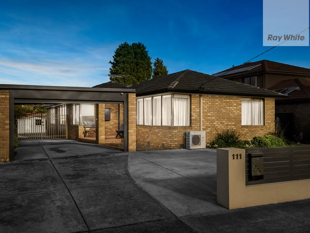 111 Peppercorn Parade, Epping, Vic 3076
