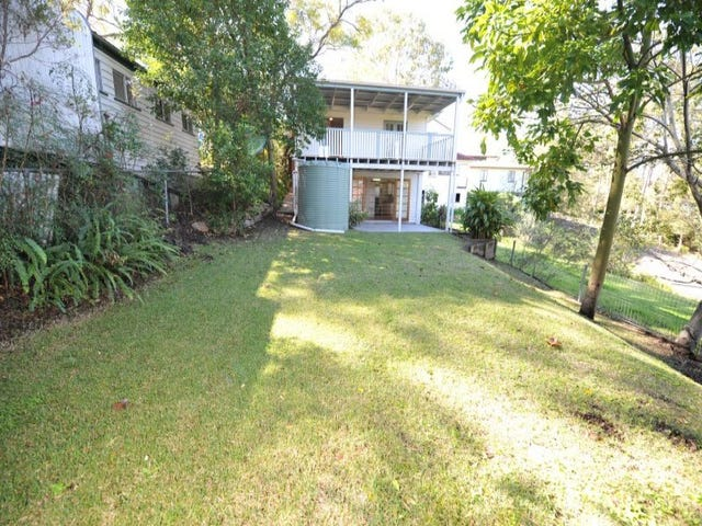 43 Fig Tree Pocket Road, Chapel Hill, Qld 4069