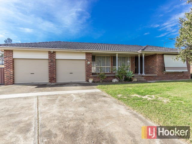 21 Beatrice Street, Rooty Hill, NSW 2766