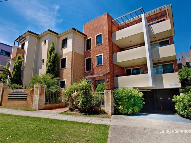 54/6-18 Redbank Road, Northmead, NSW 2152