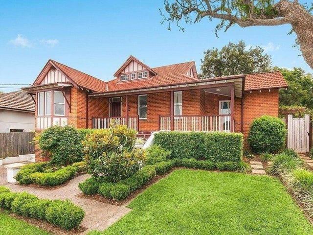 23 Grand Avenue, West Ryde, NSW 2114