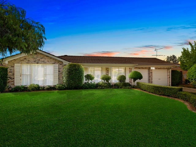 24 Guardian Crescent, Bligh Park, NSW 2756