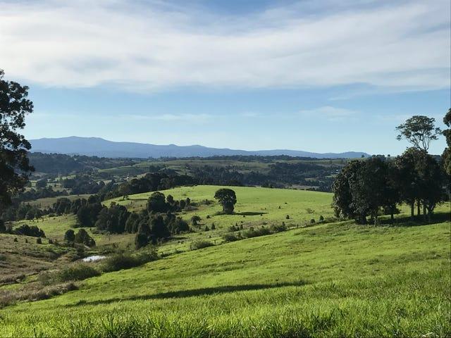 Lot 419 Spurfield Road, McLeans Ridges, NSW 2480
