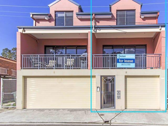 6 Hamilton Street, Rozelle, NSW 2039