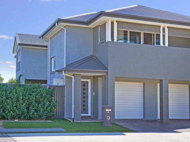 10 Sylvester Lane, Gregory Hills, NSW 2557