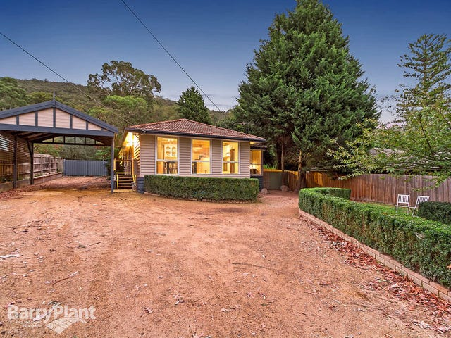 290 Forest Road, The Basin, Vic 3154