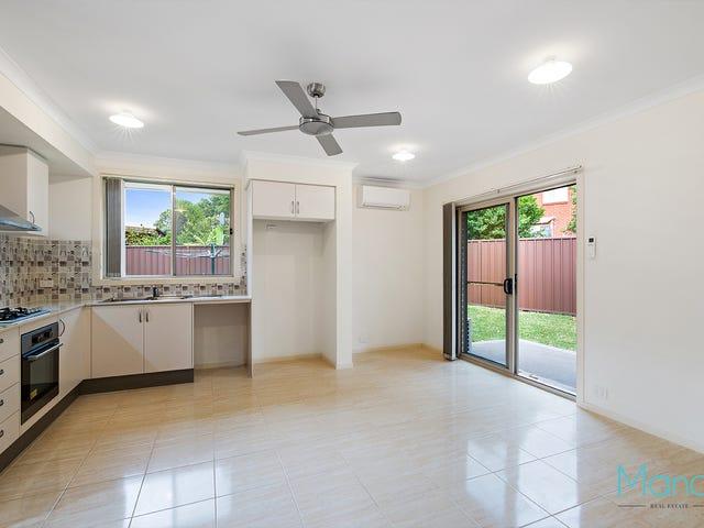 6a Graham Crescent, Baulkham Hills, NSW 2153