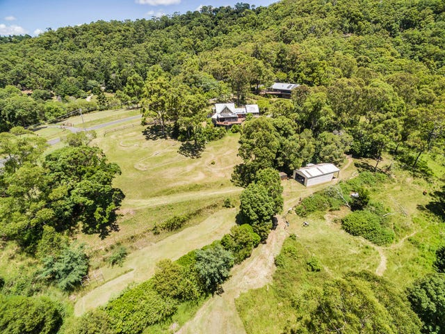 15 Elimbah Court, Lower Beechmont, Qld 4211