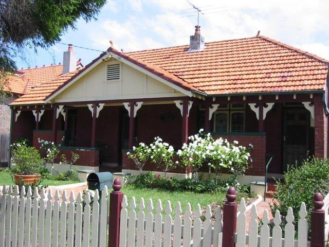 2/56 Waratah Street, Haberfield, NSW 2045