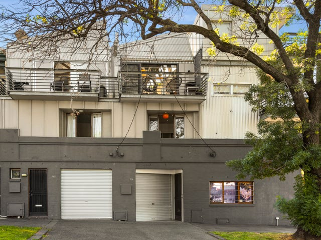 158 Adderley Street, West Melbourne, Vic 3003