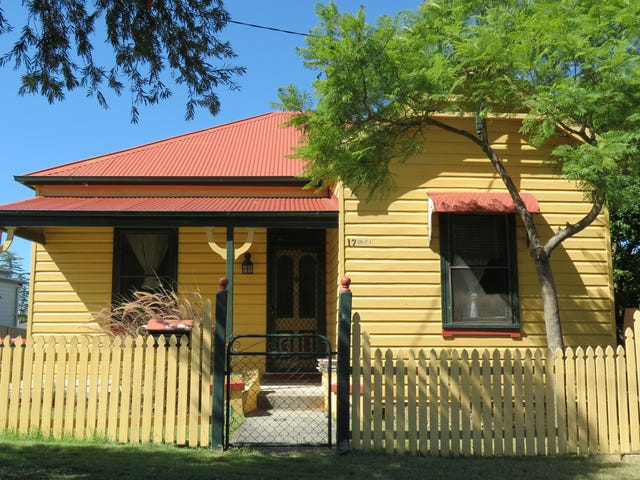 1/17 View Street, Cessnock, NSW 2325