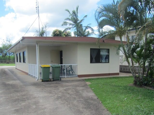 Gordonvale, address available on request