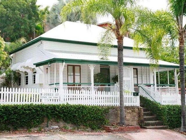 9 Jones Street, Townsville City, Qld 4810
