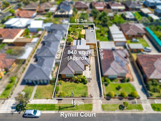 12 Rymill Court, Altona North, Vic 3025