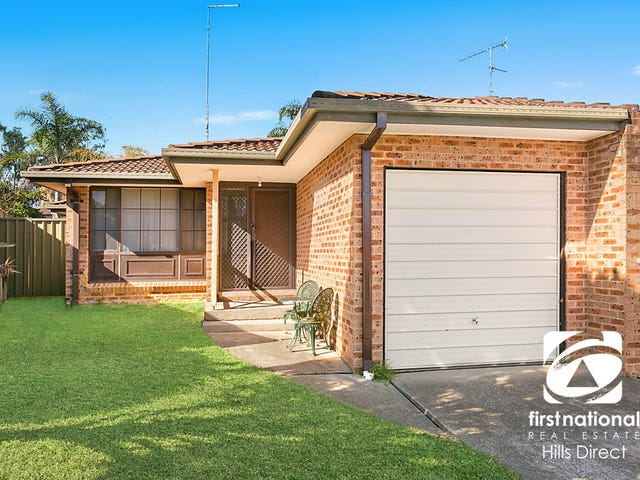 23 Woldhuis Street, Quakers Hill, NSW 2763